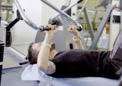 Korian et l'activité physique adaptée